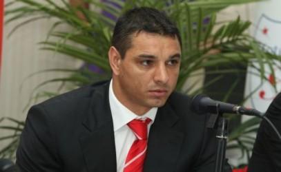 Ionel Ganea, invitat special la Cupa Viitorul