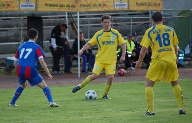 FC Zalău a pierdut primul meci din noul sezon