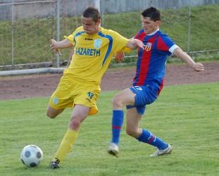 FC Zalău susţine la Oradea ultimul amical înainte de startul campionatului
