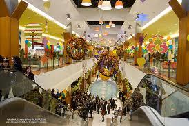 Sălajul, fără mari centre comerciale