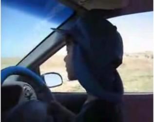 Şofer la 14 ani
