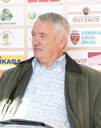 Vasile Nicoară revine la conducerea Electrica Zalău