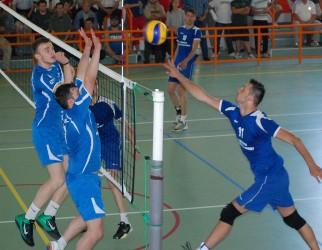Phoenix Şimleu Silvaniei începe seria turneelor de pregătire