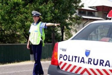 Posturile de poliţie rurale se reînfiinţează