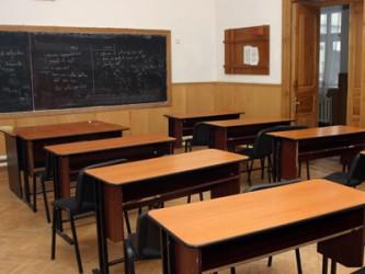 Modernizarea şcolilor din Horoatu Crasnei şi Stârciu – aproape de final