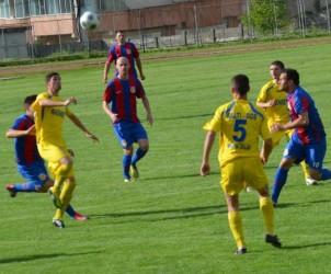 """FC Zalău, """"desfiinţată"""" de Seso Câmpia Turzii"""