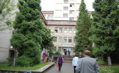 Planul de îngrijiri – prioritate pentru Spitalul Judeţean