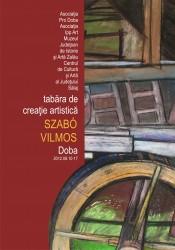 Tabără de pictură la Doba