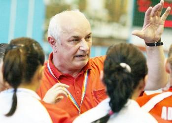 """Viitorul sună bine la HC Zalău: """"În doi ani vom face o echipă competitivă doar din jucătoarele tinere"""""""