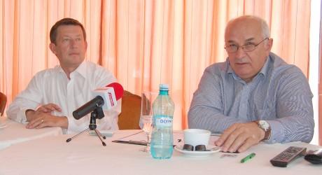 Conducerea HC Zalău va stabili săptămâna viitoare obiectivele pentru noul sezon