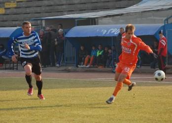 FC Zalău, în Seria a V-a a Ligii a III-a
