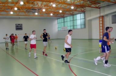 Volei: Divizia Naţională A1 – masculin: C.S. PHOENIX Şimleu Silvaniei, la început de drum!