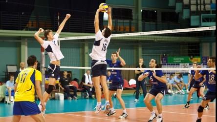 România şi Ungaria se vor duela, în premieră, la Şimleu Silvaniei