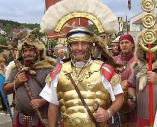 Festivalul Roman Zalău – Porolissum s-a bucurat de un real succes