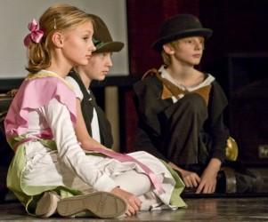 Copiii zălăuanilor sunt invitaţi în Casa Jocului