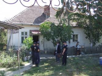 Parohia Ortodoxă din Bocşa, luată cu asalt de jandarmi