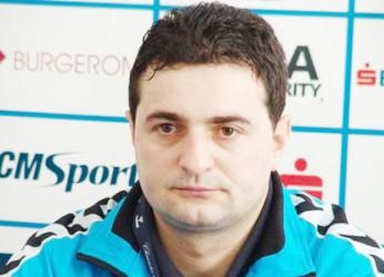 Florin Pera şi Bogdan Burcea, secunzii lui Tadici la echipa naţională
