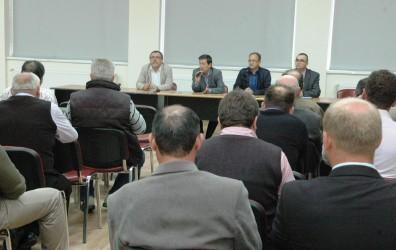Sălajul şi-a desemnat reprezentanţii în Consiliul pentru Dezvoltare Regională