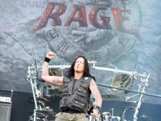 Cronică de concert: Rage – regal rock la Satu Mare