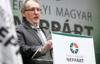 Partidul Popular Maghiar din Transilvania vrea autonomie specială în Sălaj