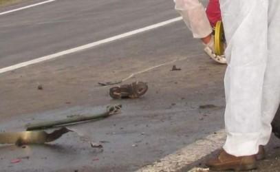 Tânărul şofer care a ucis o femeie lângă Uz Casnic din Zalău, pus la răcoare