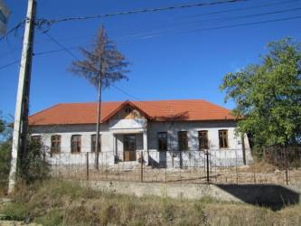 Centru social pentru copiii din Stârciu