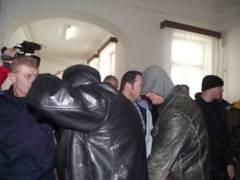 Traficanţii de canabis rămân în arest preventiv