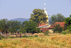 Sărbătoare pentru credincioşii din Stârciu