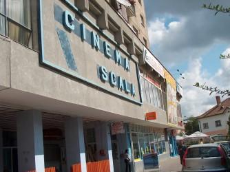 Cinematograful Scala se va transforma în Centru Cultural
