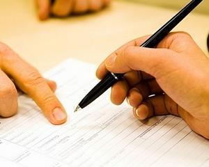 Ce documente trebuie depuse la Fisc până marţi
