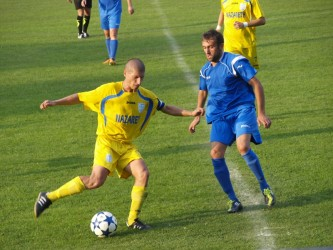Record de goluri pe Stadionul Municipal din Zalău