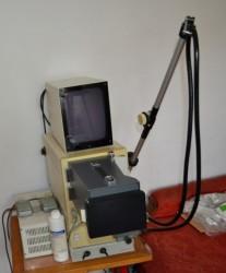 Fără echipamente medicale de înaltă performanţă la Cehu Silvaniei