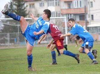 Juniorii republicani de la FC Zalău, fără gol marcat după trei etape