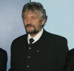 Fekete Andras este detronat de Vegh Alexandru
