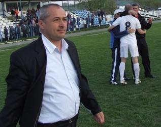 Exclusiv: Şimleuanul Ioan Gurzău, noul preşedinte al echipei Unirea Dej