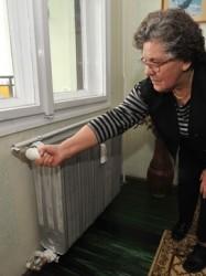 De luni, zălăuanii pot cere ajutoare pentru încălzirea locuinţei