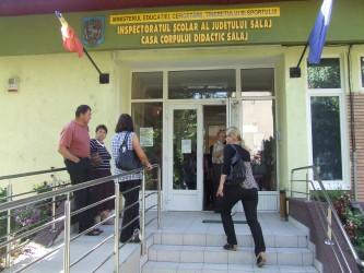 Inspectorii şcolari s-au îmbogăţit de pe urma proiectelor europene