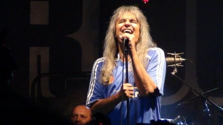 Cronica ultimului concert al lui Cristi Minculescu alături de cei de la IRIS