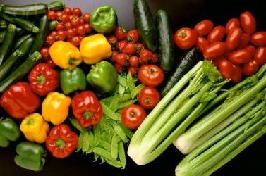 Astenia de toamnă şi răcelile – ţinute la distanţă cu fructe şi legume