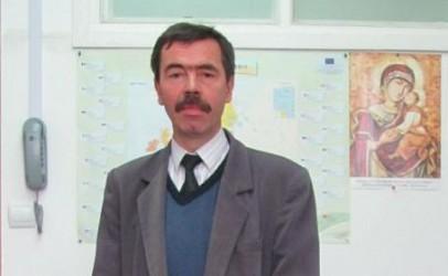 """Marcel Lucaciu, noul preşedinte al Cenaclului """"Silvania"""""""