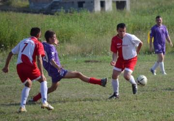 Unirea Mirşid şi AS Tihău au înregistrat scorurile primei etape, în Liga a V-a