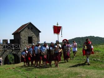 RoRec sprijină Festivalul Roman