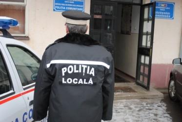 Poliţiştii locali au dat amenzi de peste 5.800 de lei