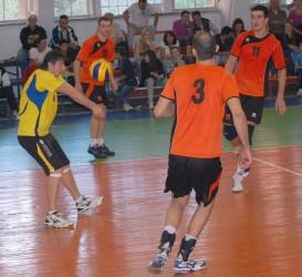 Campioana Remat şi-a luat revanşa în faţa echipei Dinamo