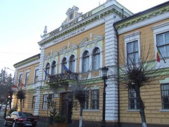 """Şedinţă """"fulger"""" de Consiliu Local la Zalău"""
