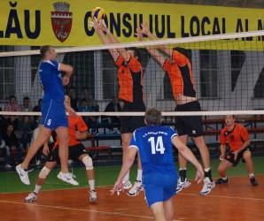 Remat şi Dinamo s-au impus în prima zi, la turneul de la Zalău