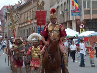 Începe Festivalul Roman Zalău – Porolissum