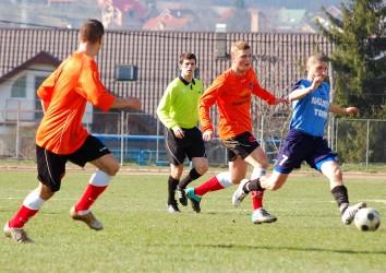 FC Zalău, în cautarea primei victorii