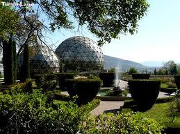 Vernisaj la Grădina Botanică din Jibou