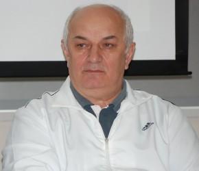 Gheorghe Tadici vrea să aducă naţionala României la Zalău